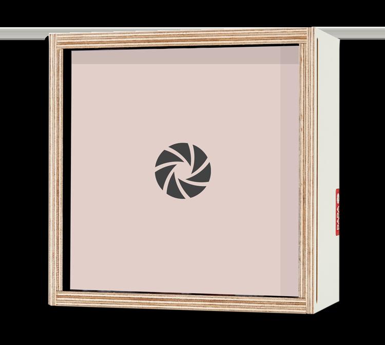 Coffret Cadeaux (DADABOX + 1 tirage)