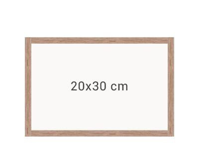 30cmx20cm